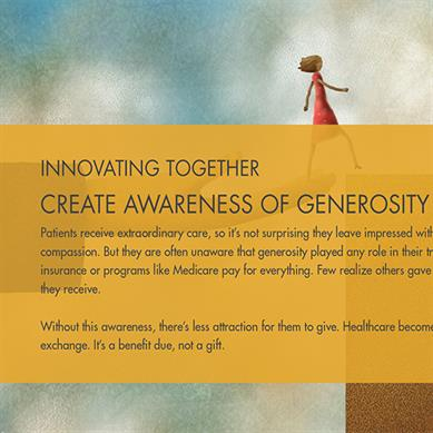 Generosity Curriculum II