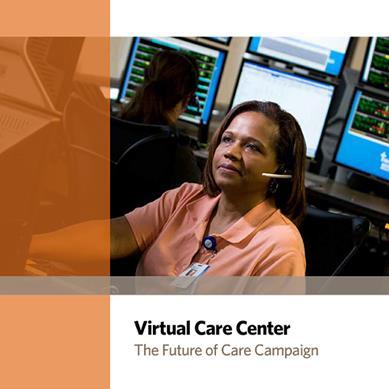 Future of Care Campaign