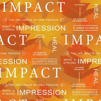SSM Impact Cards